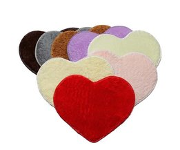 Doormat Heart