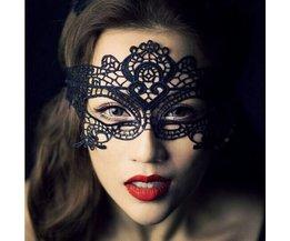 Party Masks Side