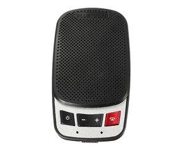 Bluetooth Speakerphone Car Kit
