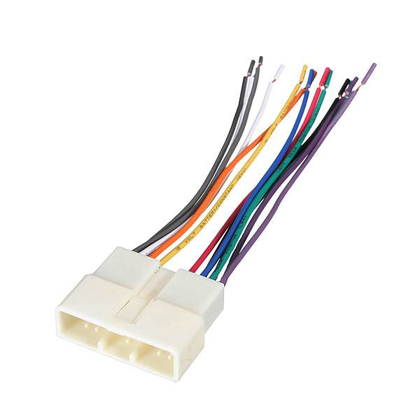 car stereo wiring harness honda or acura