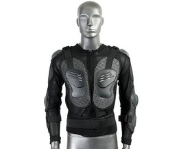 Motorcycle Jacket Protection