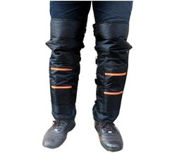 Engine Knee Pads For Winter