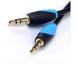 Vention VAB C1 AUX Cable 0.75M