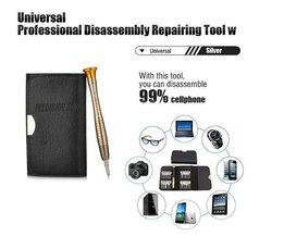 K-Tools 16-In-1 Repair Smartphones