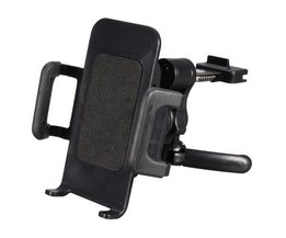 Dashboard Holder For IPhone 6 And The Like Smartphones