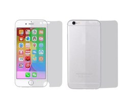 Cover With Screen Protector For IPhone 6