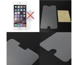 Anti-Glare Screen Protector For IPhone 6 Plus
