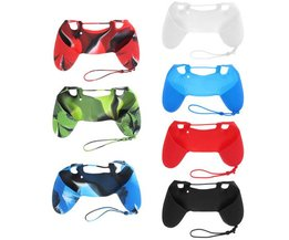 Silicone Case For PS4 Controller