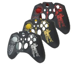 Case For Xbox One Controller Transformers Style