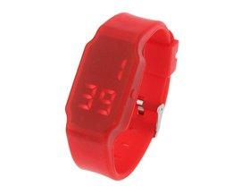 LED Digital Watch Kids