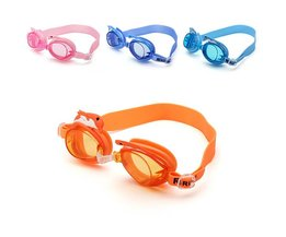 Children'S Swimming Goggles With Cute Design