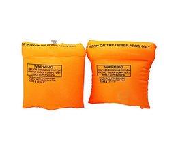 Orange Armbands For Kids