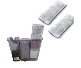 Active Carbon Filter Cartridge 2 Pieces