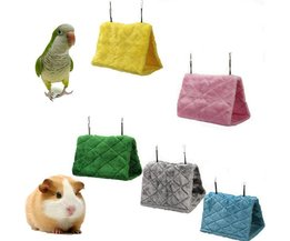 Tent For Hamsters And Birds