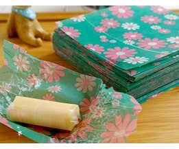 Candy Wrapping Paper 20Pieces