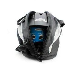 Engine Backpack For Helmet