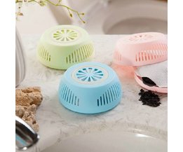 Deodoriser For Multiple Use