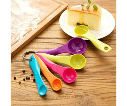 Measuring Spoons Set 5Pieces