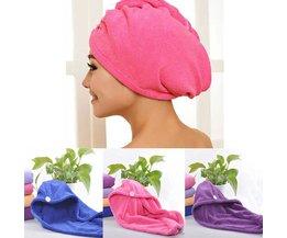 Her Towel 4 Colors