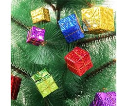 Christmas Tree With Gifts 12 Pieces