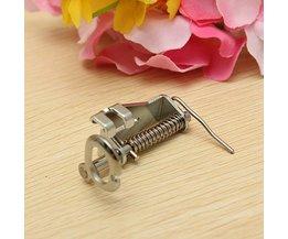Sewing Machine Feet Drukveer