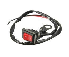 Motor Switch Light