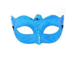 Venetian Mask In Multiple Colors