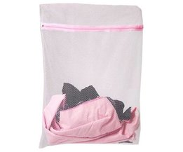 Laundry Bag For Washing Machine In (60X50Cm)