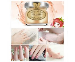 Tomatopai Care Wax For Hands And Feet