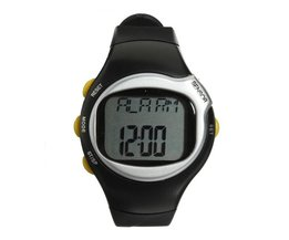 Fitness Heart Rate Monitor Sports Watch