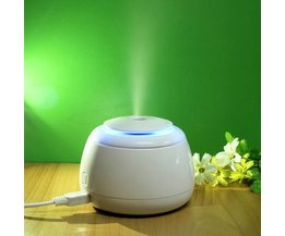 Mini Humidifier With USB