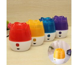 Mini USB Humidifier In Different Colors