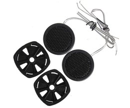Speakers For Car