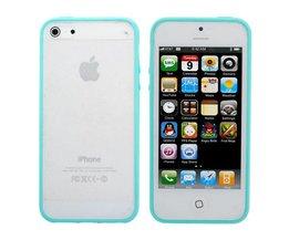Transparent Case For IPhone 5