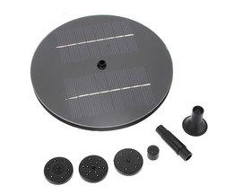 Fountain Solar Energy