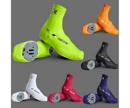 Shoe Protectors For Motorcyclists
