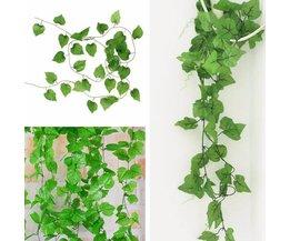 Plastic Ivy 2.8M