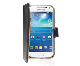 Samsung Galaxy S4 Mini Flip Case