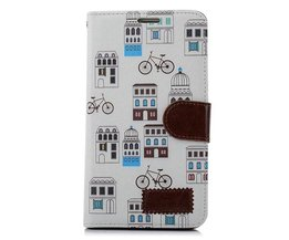 Samsung Galaxy S5 Flip Cover