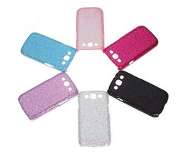 Glitter Case For Samsung Galaxy S3 I9300