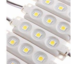 LED Module Strip 10 Pieces