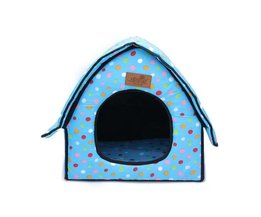 Cheerful House For Cat Or Dog