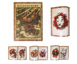 Tattoo Books With Designs