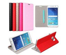 Samsung Galaxy S6 Flip Case
