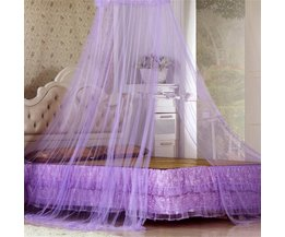 Mosquito Net From Side