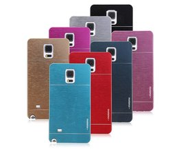 Cover For Samsung Galaxy Note 4 In Multiple Colors