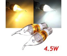 Candle Lamp E27 LED From