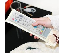Case With Bow For Remote Control