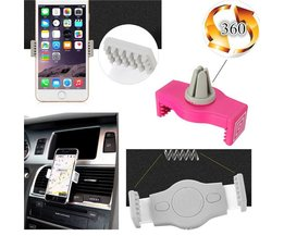 Holder For Phone In Car