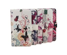 Stylish Wallet Case PU Leather For Samsung Galaxy Note 3 N9000